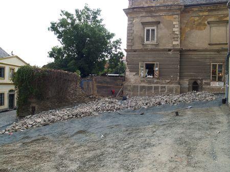 Dačického náměstí - Ruthardka