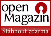 openMagazin: �asopis o otev�eném softwaru. V PDF ke sta�ení zdarma.